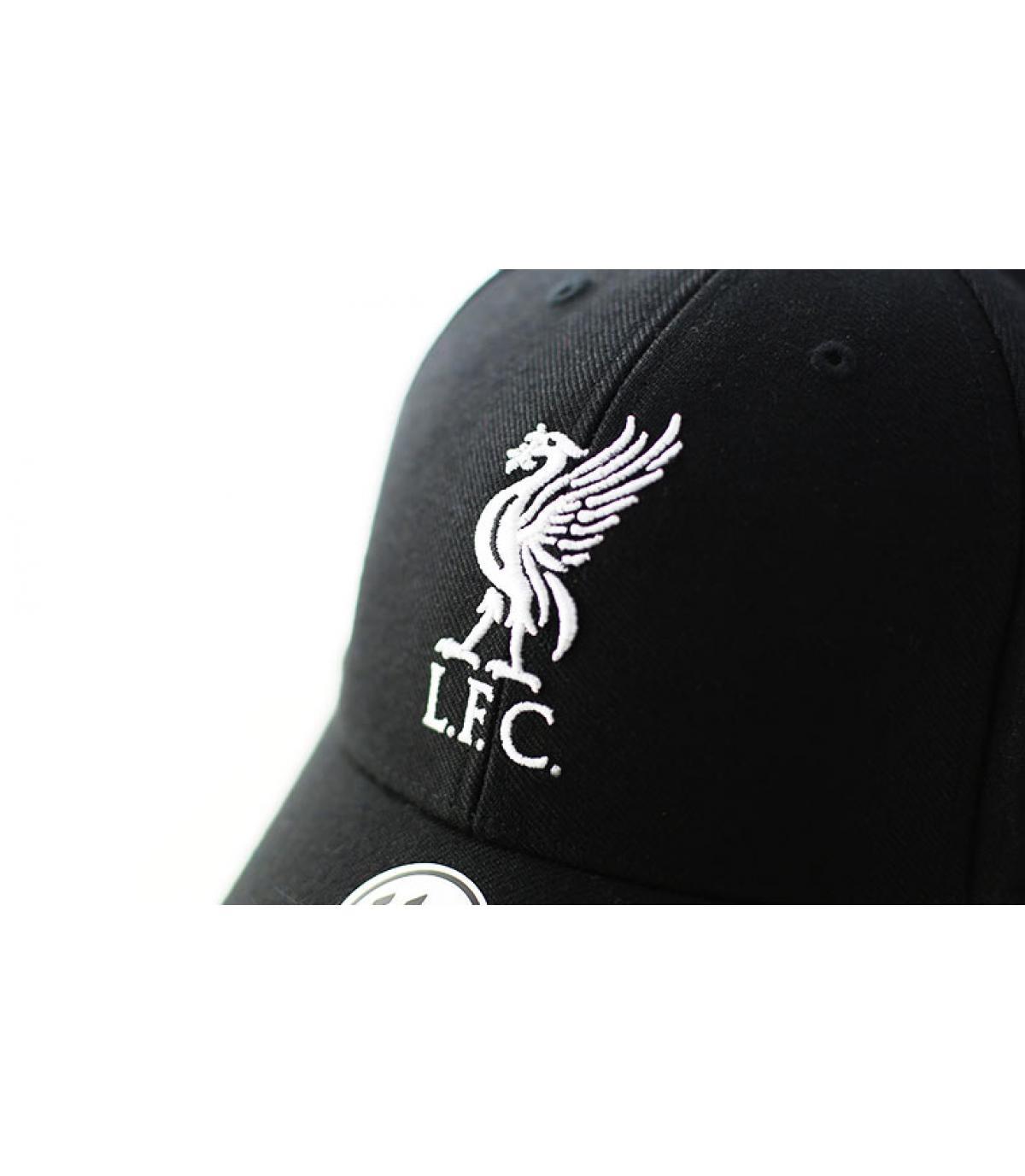 Détails MVP Liverpool FC black - image 3