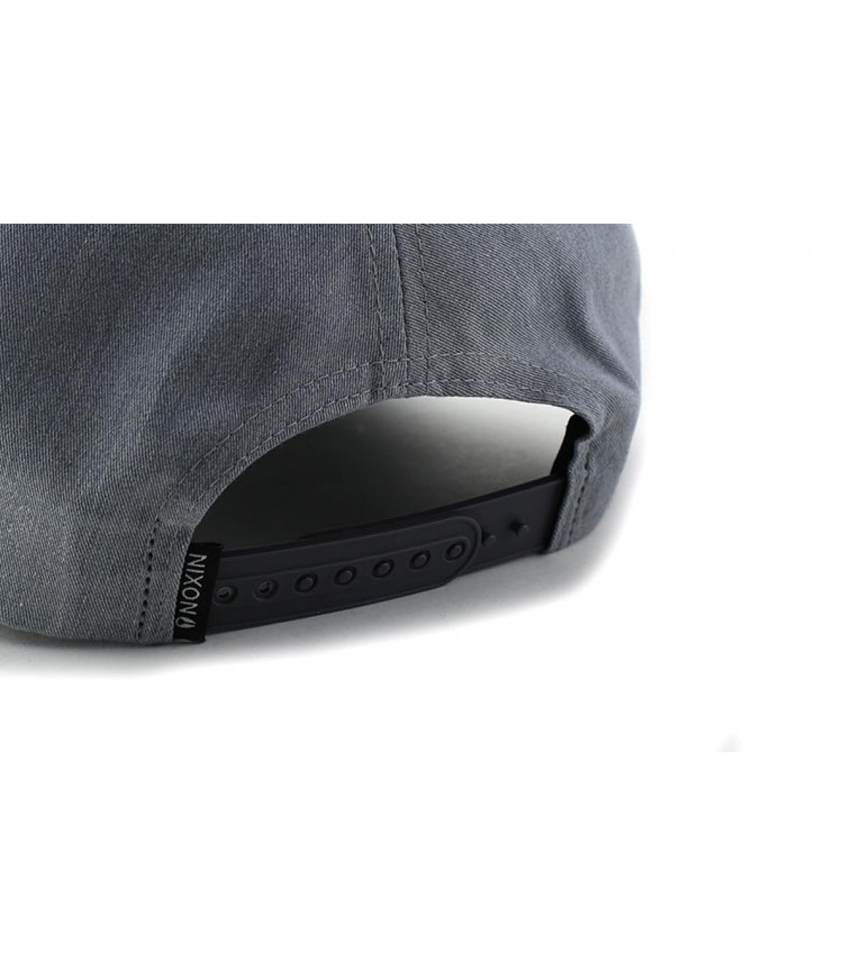 Détails Lockup heather grey - image 5