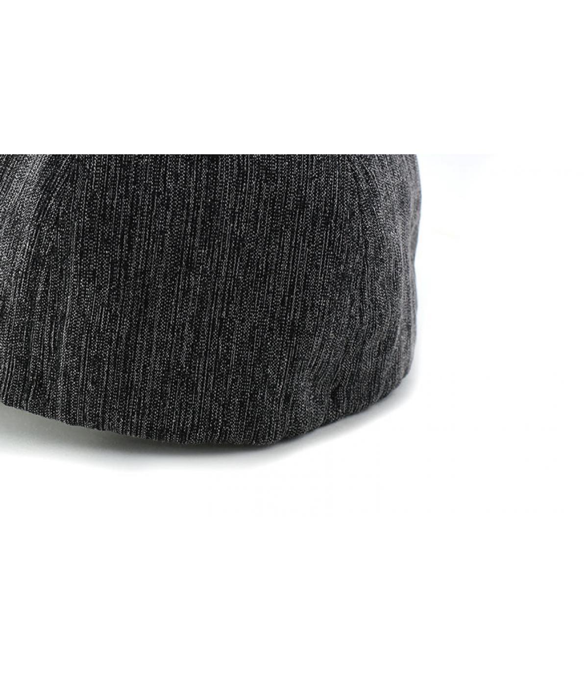 Détails Deep Down black woven - image 5