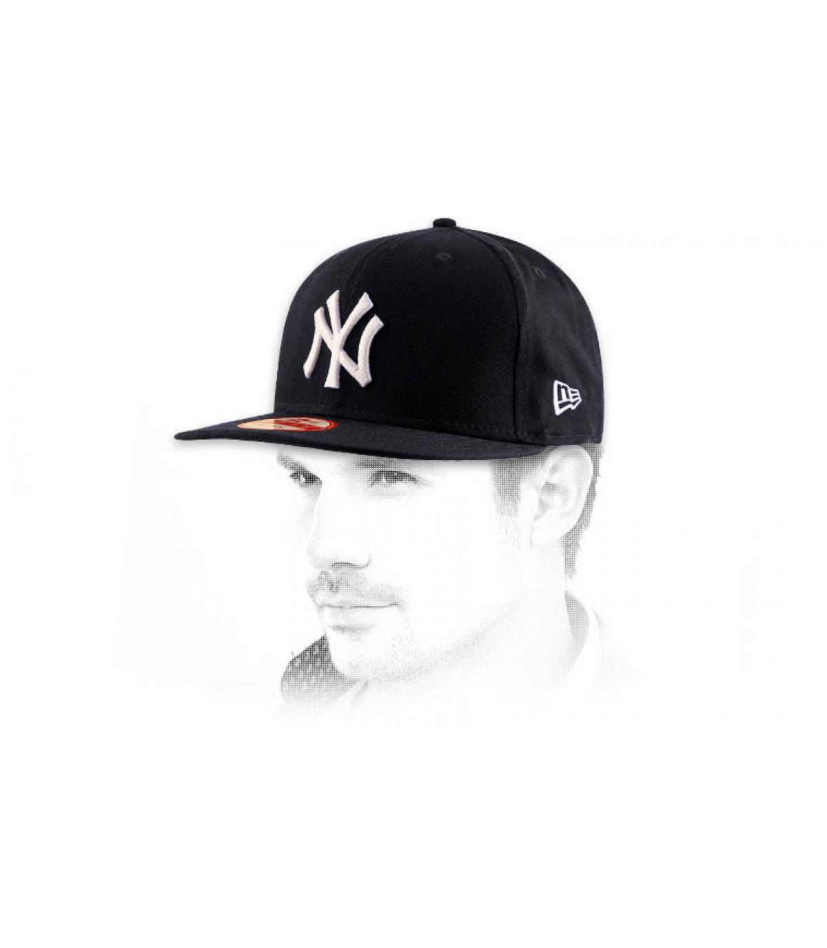 Détails Snapback NY team - image 7