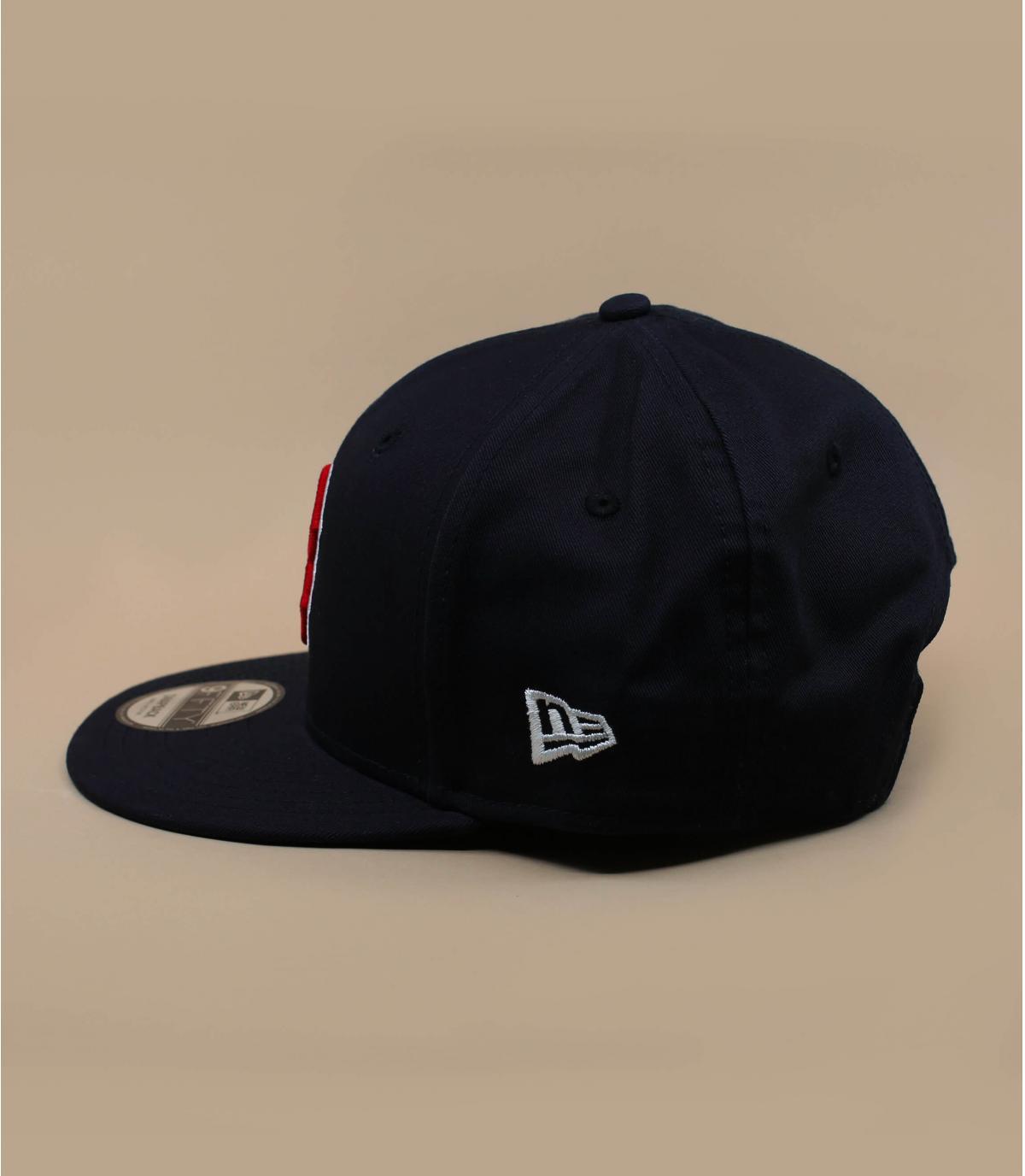 Détails Snapback Boston team - image 3