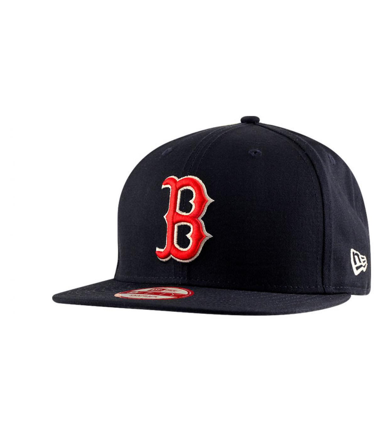 Détails Snapback Boston team - image 6