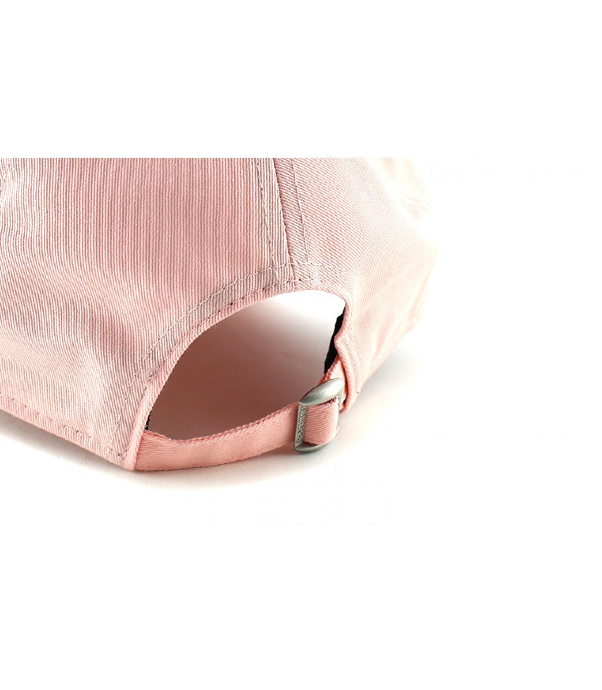 Détails Casquette Femme NY League Essential pink - image 5