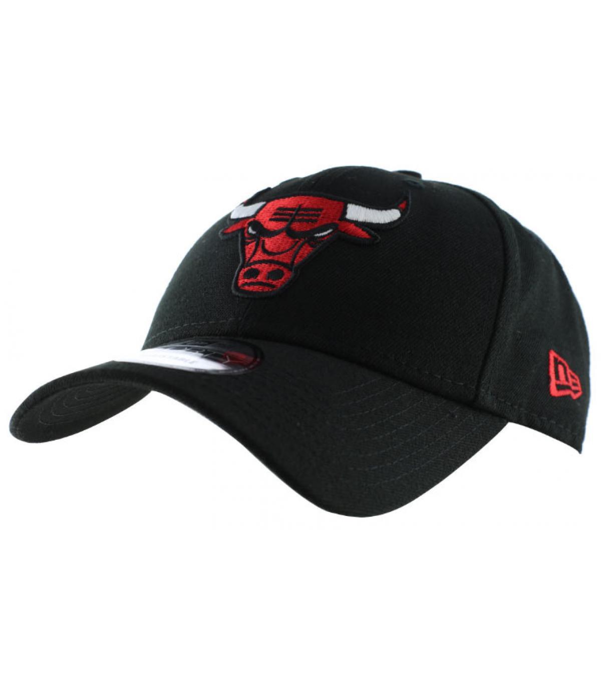 d38e5a033cda ... Détails Casquette Enfant Chicago Bulls The League team - image ...