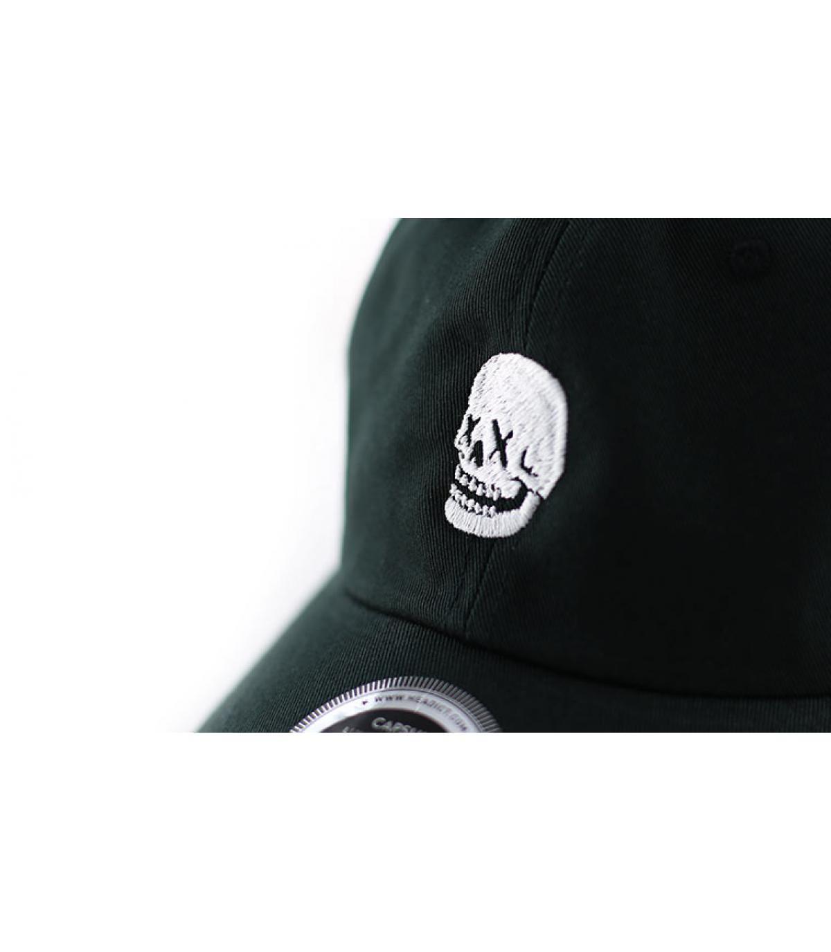 Détails Curve Skull black - image 3