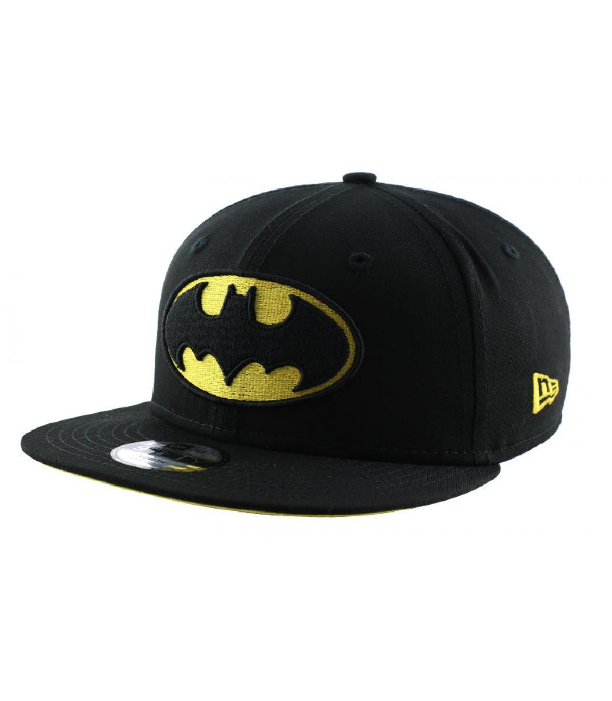 Détails Snapback Enfant Batman Team Classic - image 2