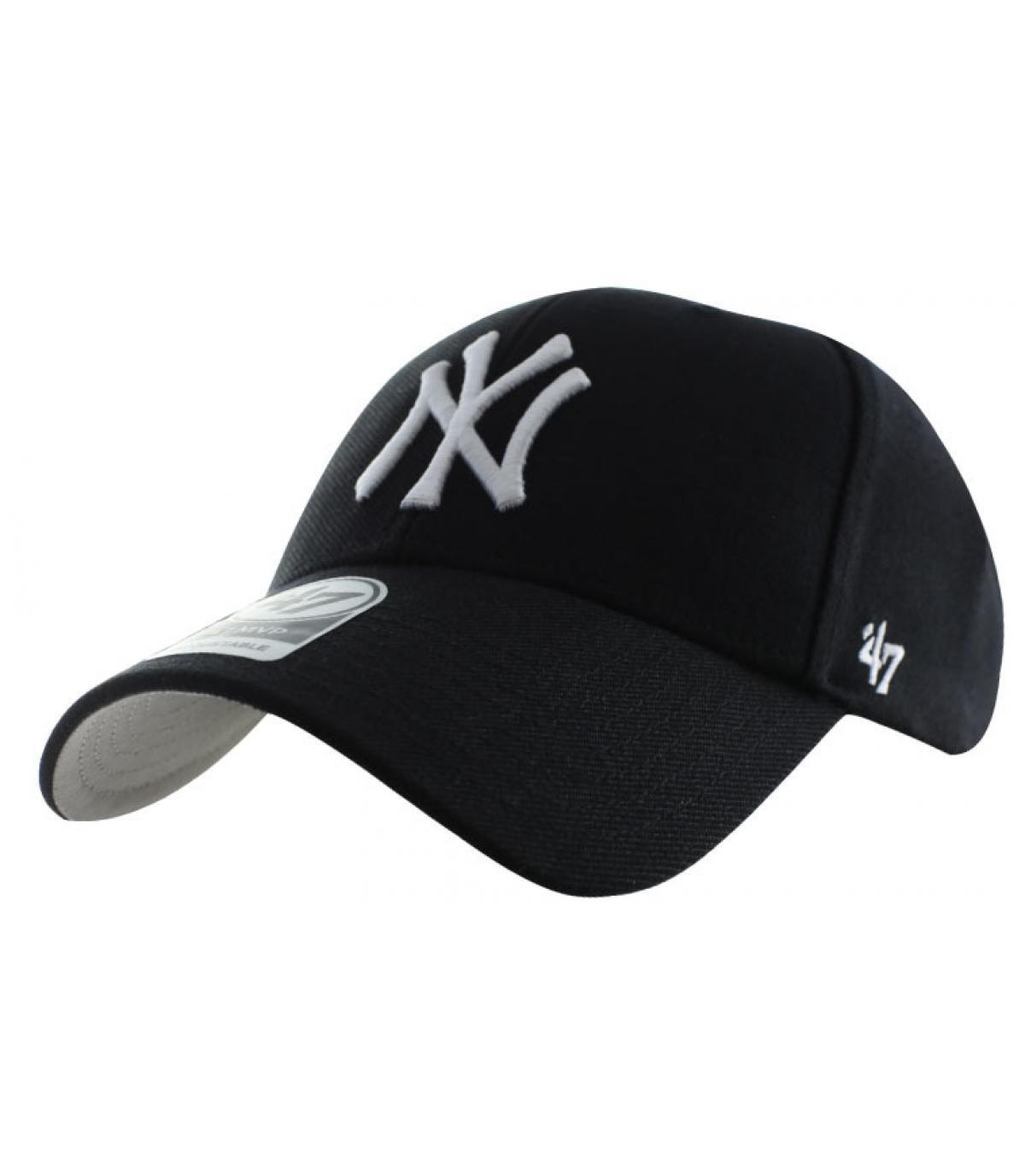 Détails MVP NY Yankees black - image 2