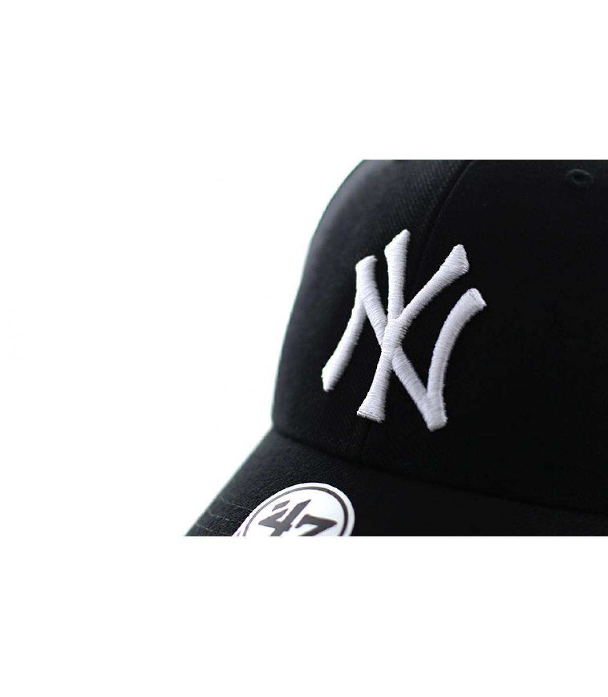 Détails MVP NY Yankees black - image 3