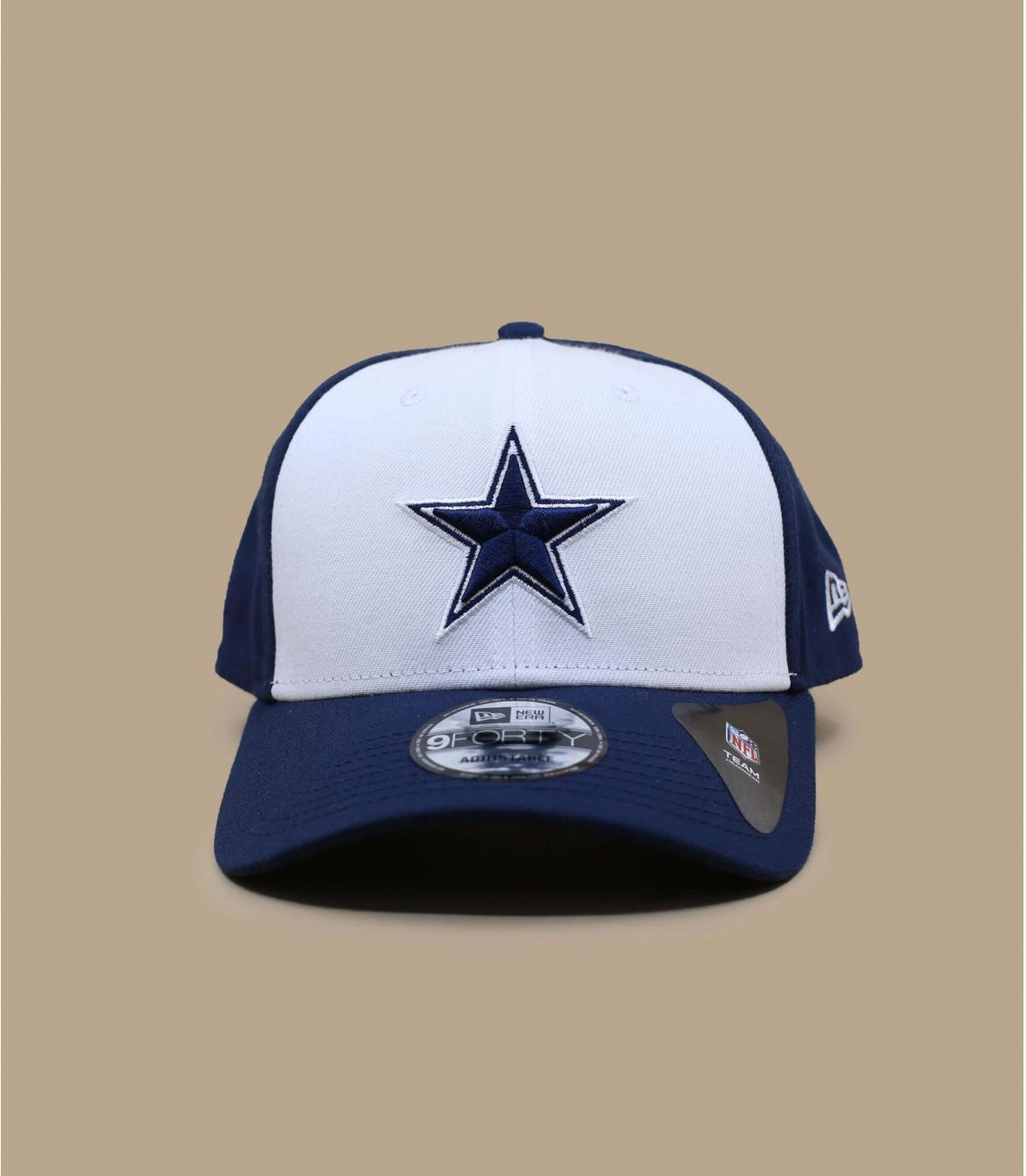 Détails Casquette Dallas Cowboys NFL The League - image 2