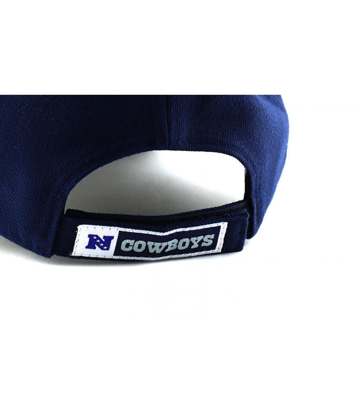 Détails Casquette Dallas Cowboys NFL The League - image 5