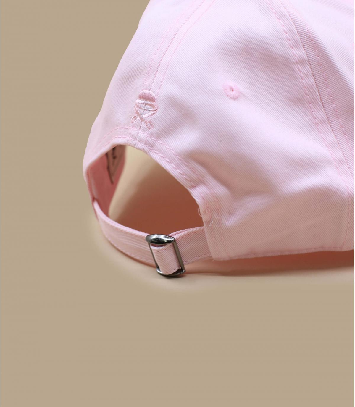 Détails Chosen One Curved Cap pale pink - image 4