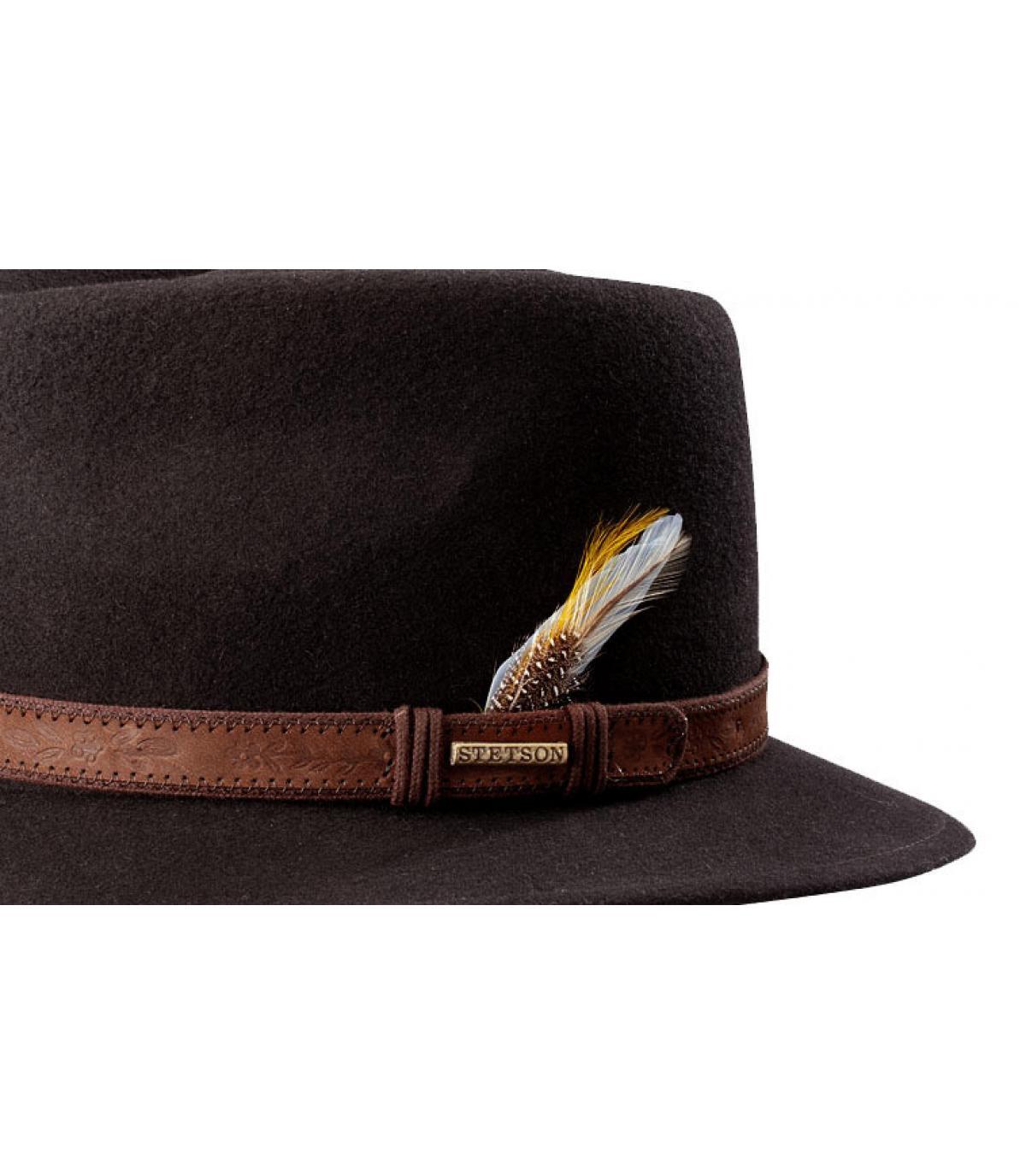 Chapeau classique stetson