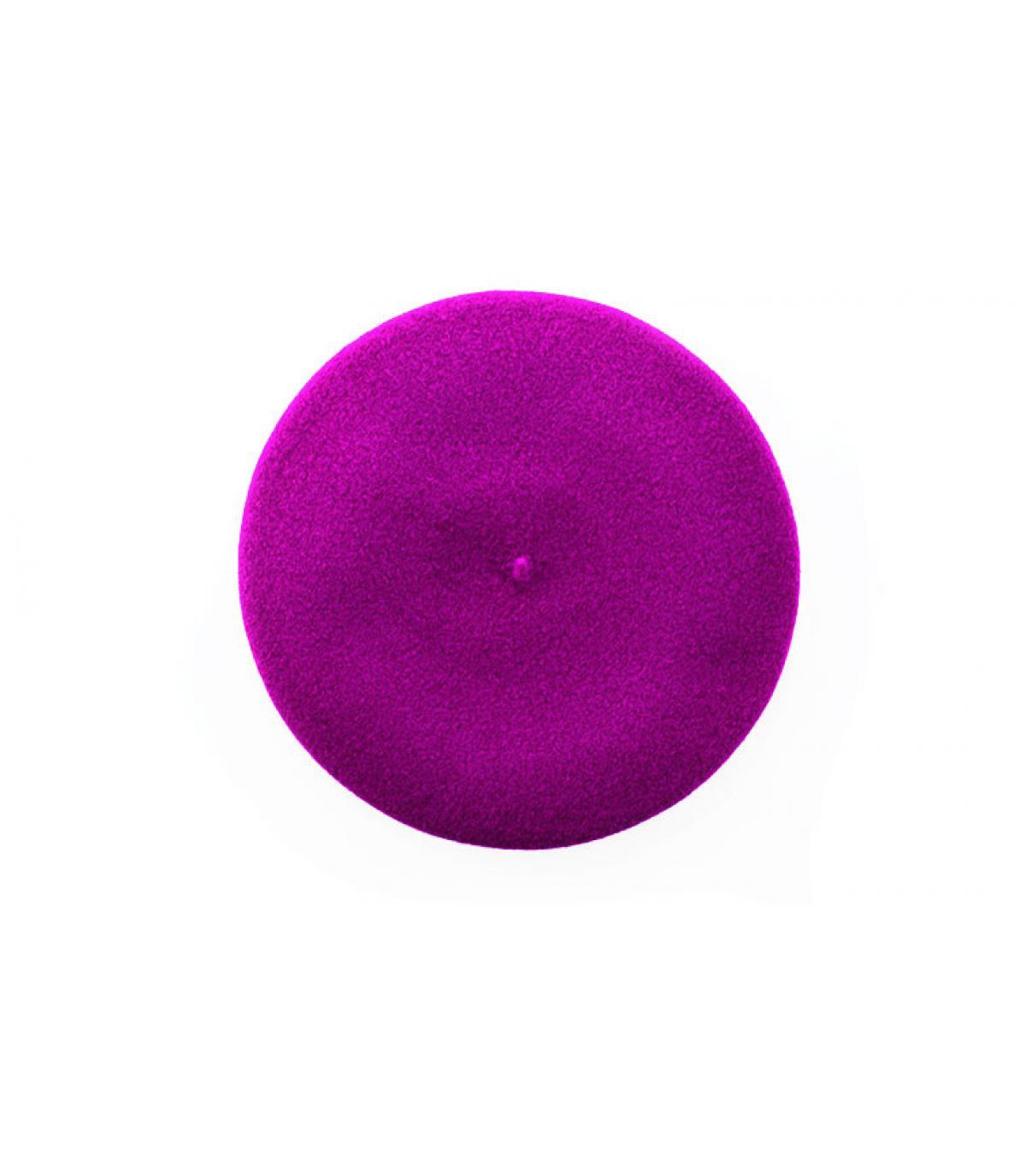 Détails L'Authentique violet - image 4