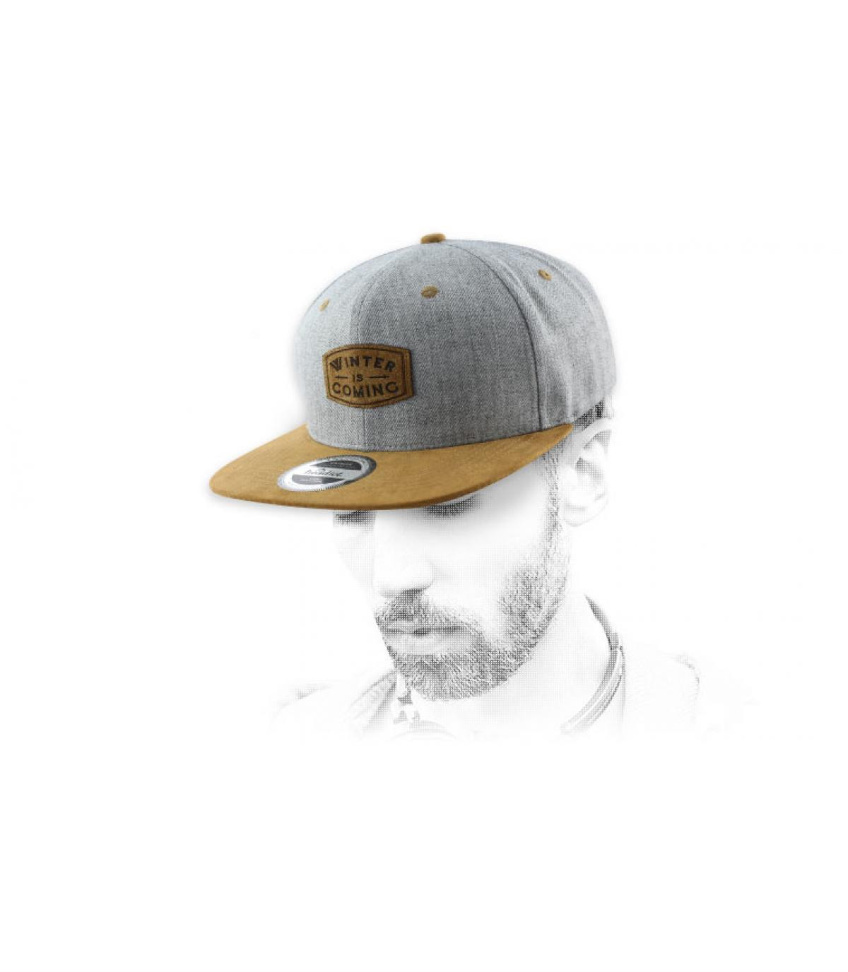 snapback Winter is coming