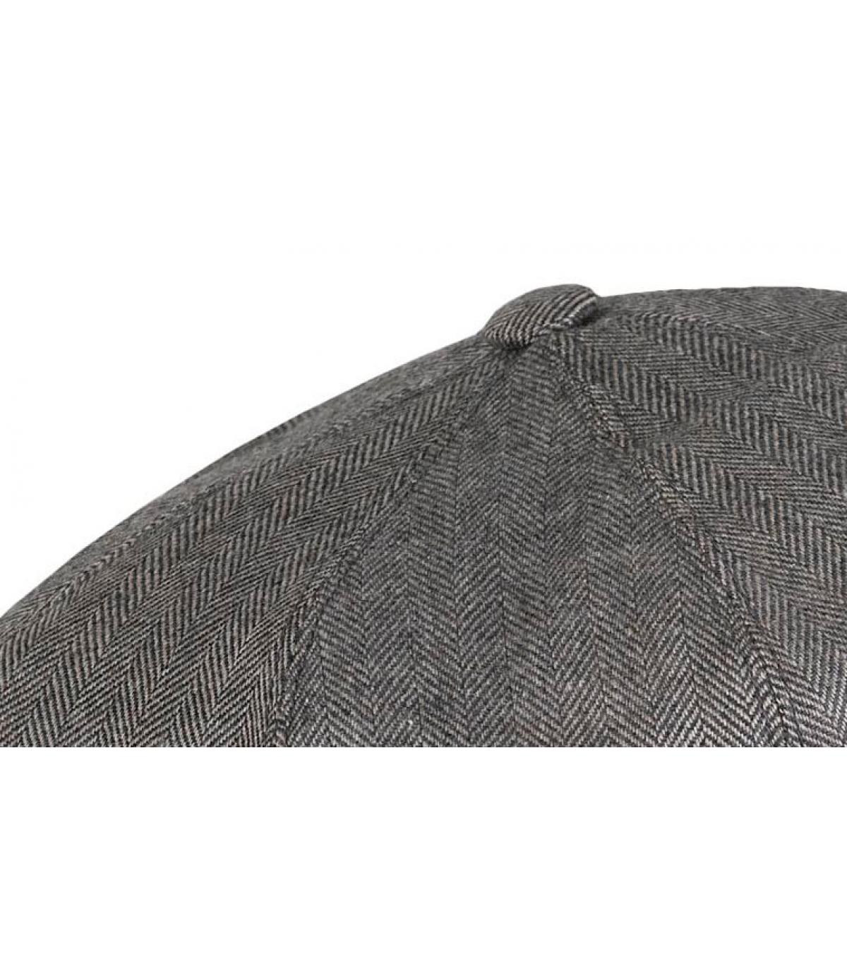 Détails Hatteras Wool Cashmere Silk grey - image 3