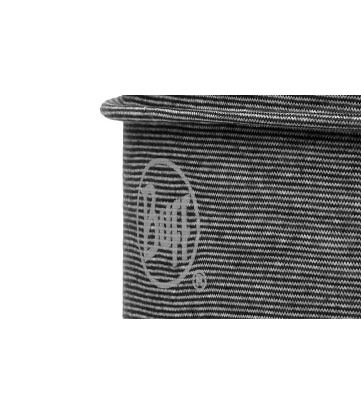 Détails Original grey stripes - image 2