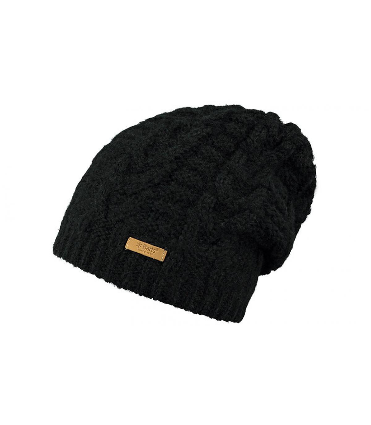 ad1bd0ba837 Bonnet long - bonnet oversize   tombant homme et femme - headict