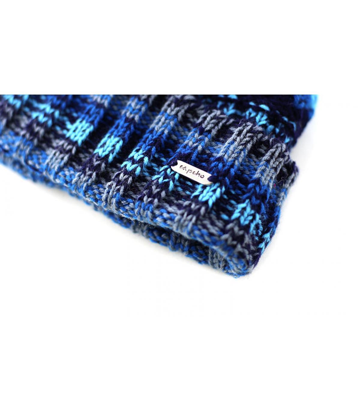 Détails Dipti blue - image 3
