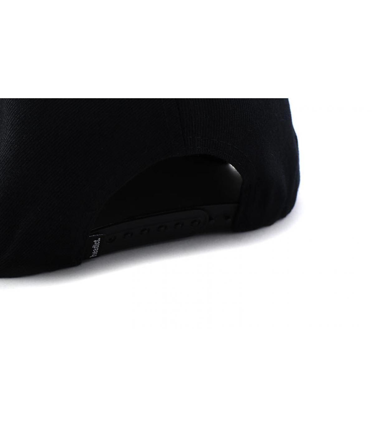 Détails Snapback Do Or Do Not black camo - image 5