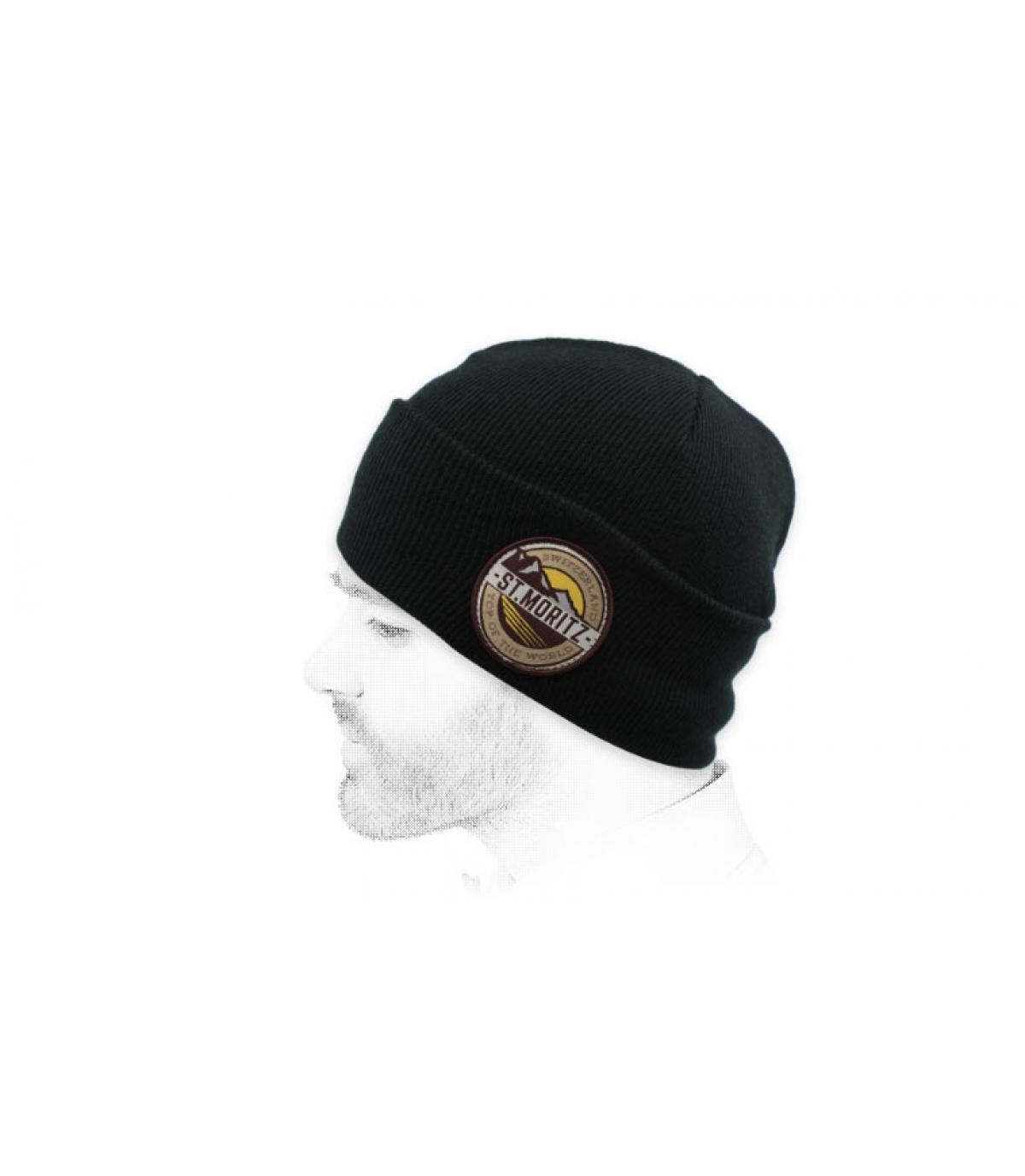 bonnet st moritz