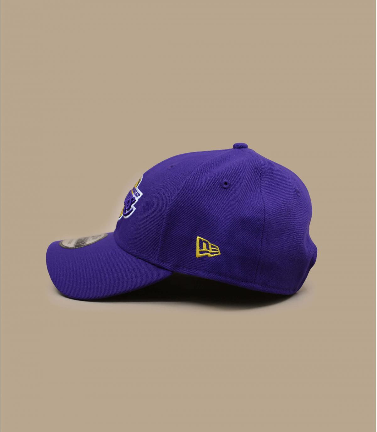 Détails Casquette Lakers NBA The League - image 3