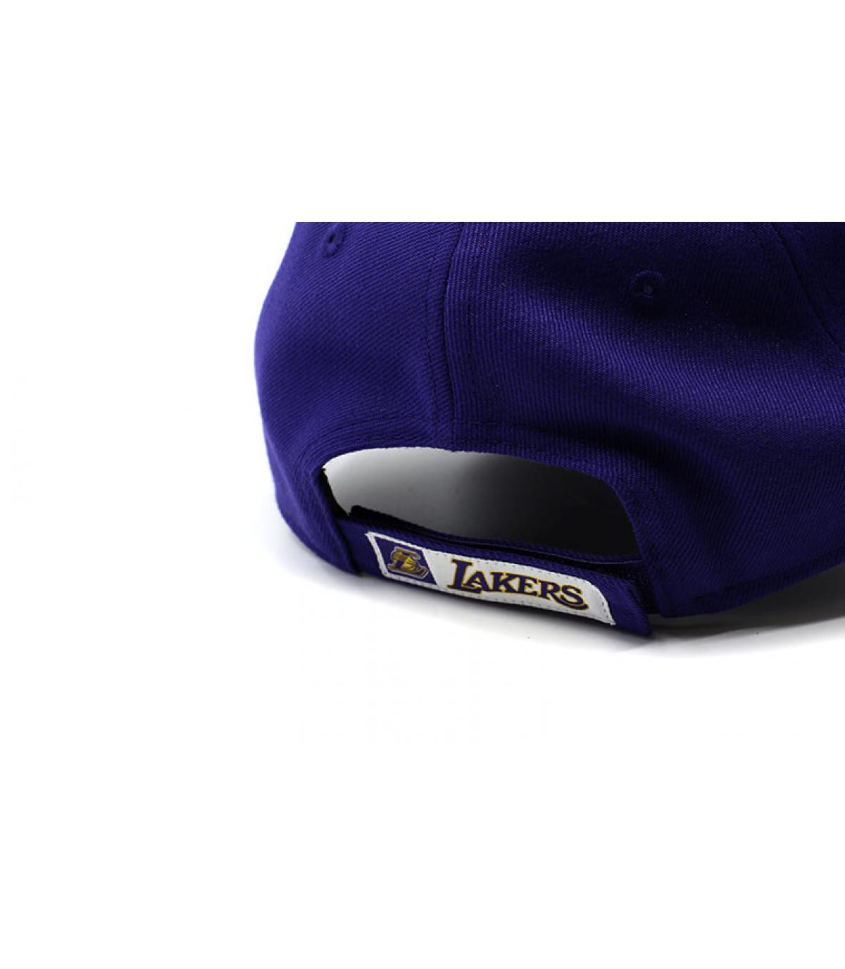 Détails Casquette Lakers NBA The League - image 5