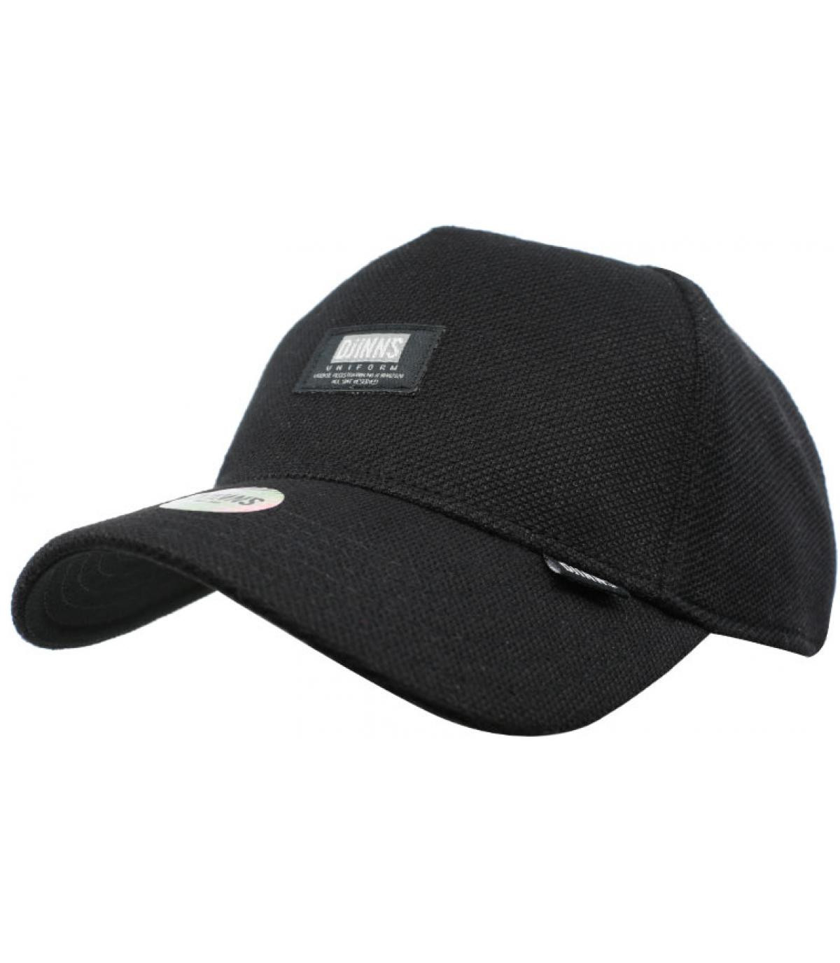 casquette Djinns noir