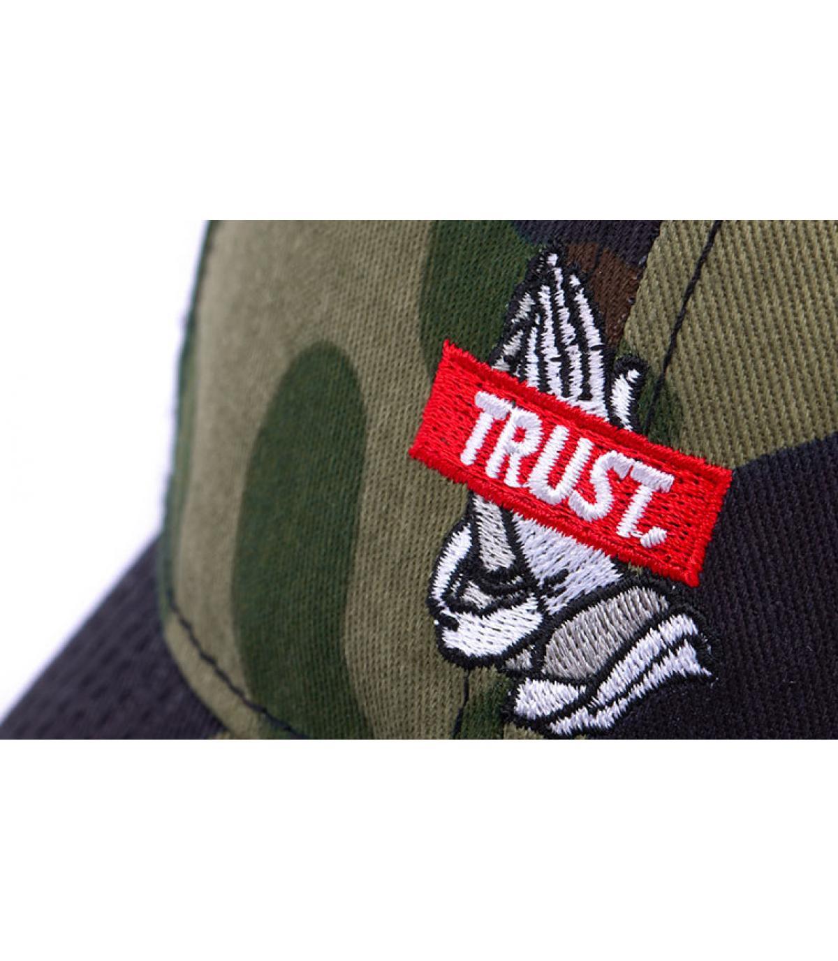 Détails Trust Curved Camo - image 5
