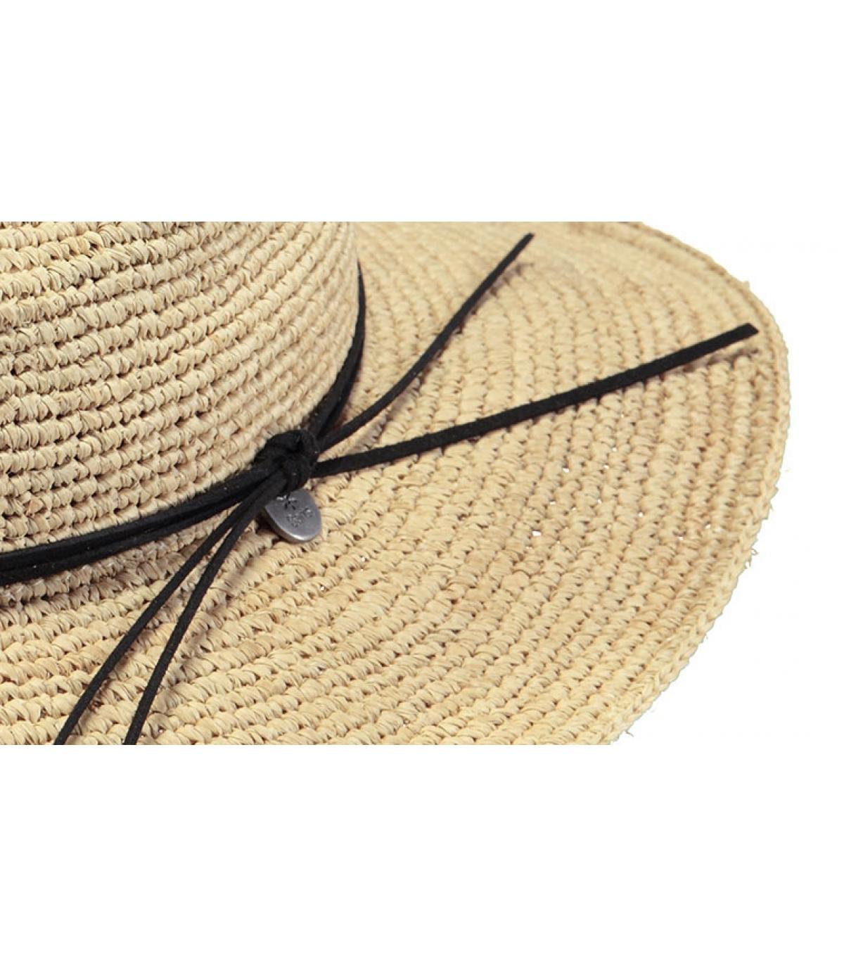 Détails Celery Hat natural - image 3