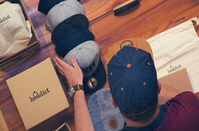 headict livraison casquette