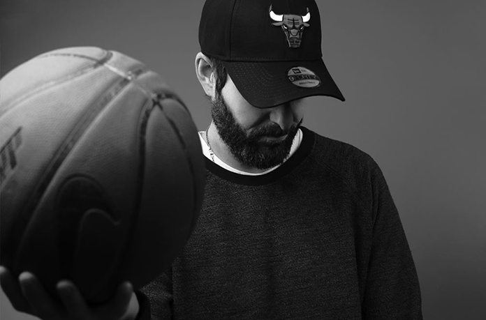 7cb3a86a432e5 Début de la saison NBA 2016/2017 : des casquettes NBA par New Era ...