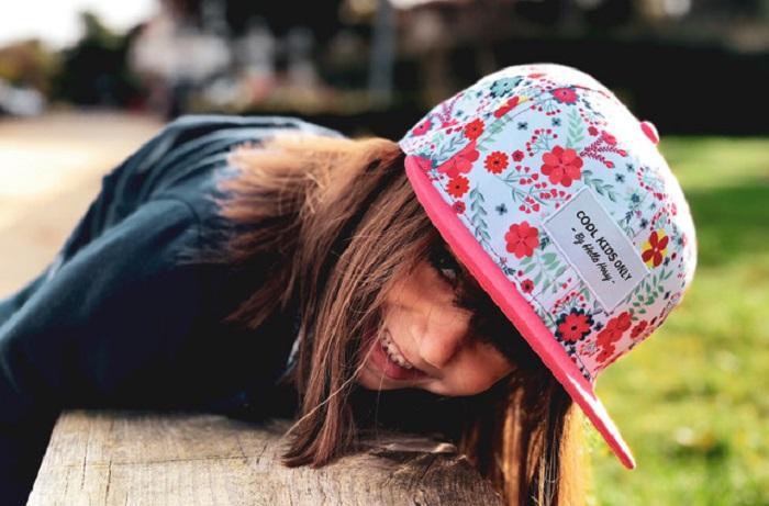 9d5b3d9d42df8 10/07/2019 Hello Hossy, les casquettes enfant qui font craquer les parents