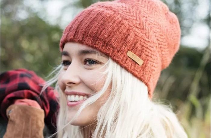 bonnet rouge Barts