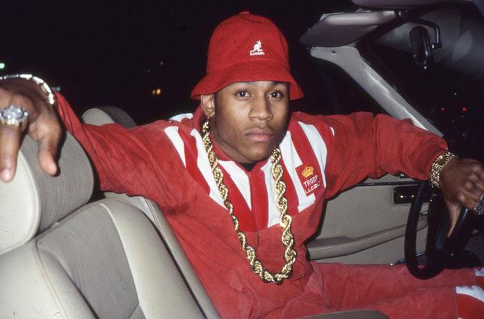 le headwear dans le hip hop Run DMC Logo No Color Run DMC Logo Template