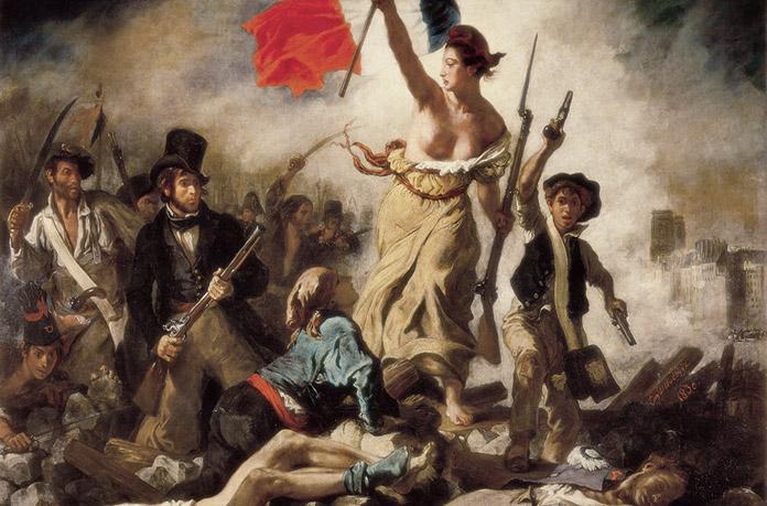 Gavroche Delacroix