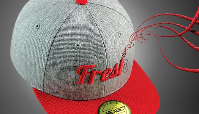 utilisation durable design de qualité vente à bas prix Comment personnaliser votre casquette ?