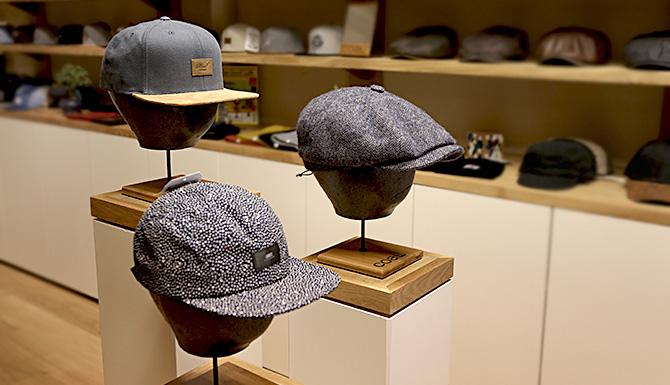 original de premier ordre meilleure sélection Super remise Les formes de casquettes ? Explications.