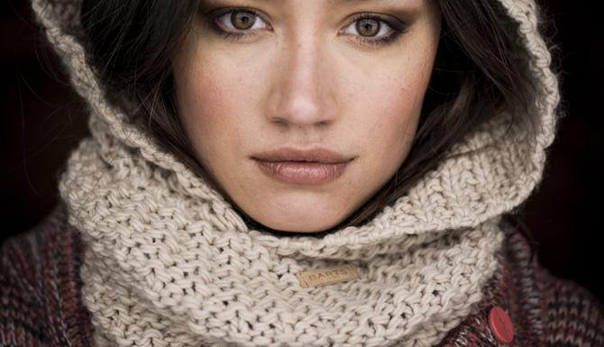 echarpe tube en laine,Echarpe de laine a tricoter 3a4489fb6fb