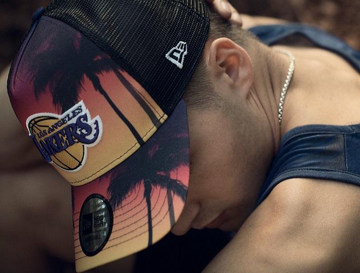 trucker Lakers